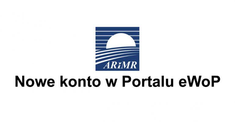 eWoP – startuje nowa aplikacja ARiMR